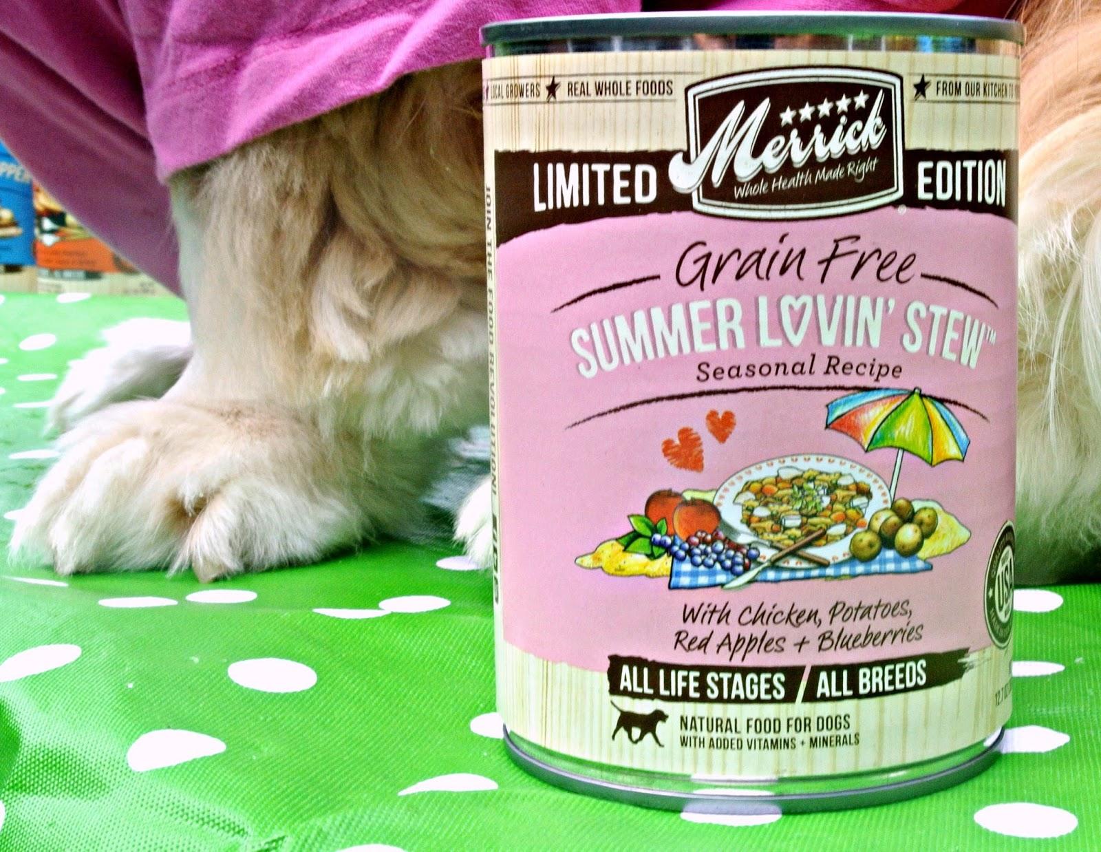Merrick Dog Food Lawsuit