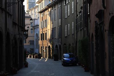 Photos of Via Pignolo, Bergamo
