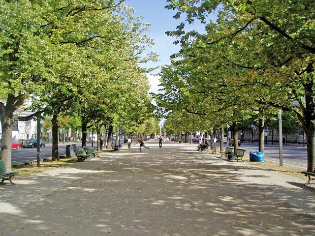 Unter den Linden em Berlim