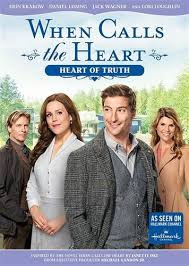 When Calls the Heart: Heart of Truth (2017)