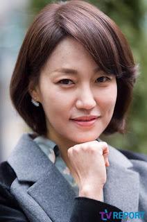 Biodata Jin Kyung Terbaru