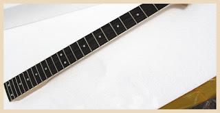 Gambar Fingerboard