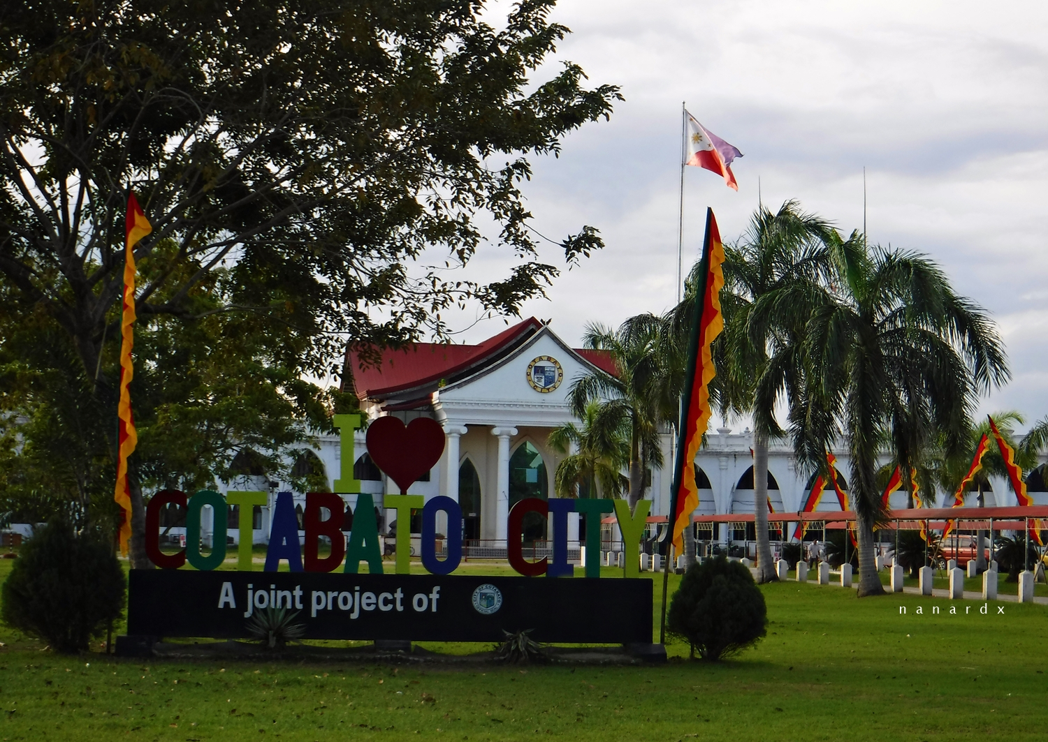 Cotabato is safest city in Mindanao, 2nd safest city in the Philippines