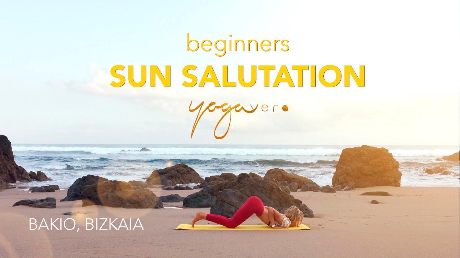sun, sun salutations, surya namaskar, yoga, yoga class, online yoga, yoga sequence,