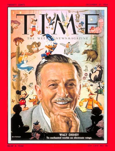 Walt Disney animatedfilmreviews.filminspector.com