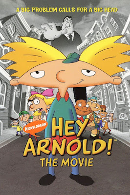 Hey Arnold!: The Movie (2002) Subtitle Indonesia [Jaburanime]