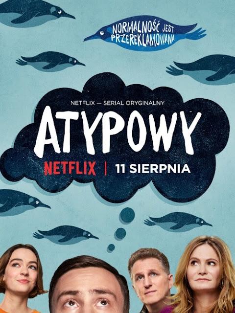 Atypical (2017) Netflix