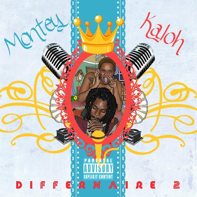 MIXTAPE REVIEW: Montey Kaloh - Differnaire 2