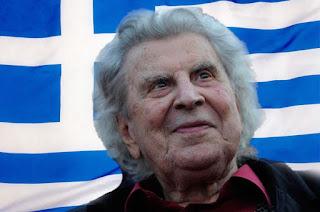 Μίκης Θεοδωράκης - Θα γραφτεί στην ιστορία η συγκλονιστική του παρουσία  στο συλλαλητήριο! (Ολόκληρη η ιστορική ομιλία του)