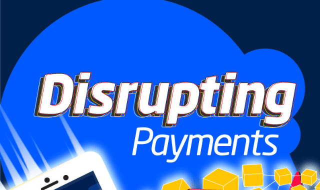 Disrupting Payments