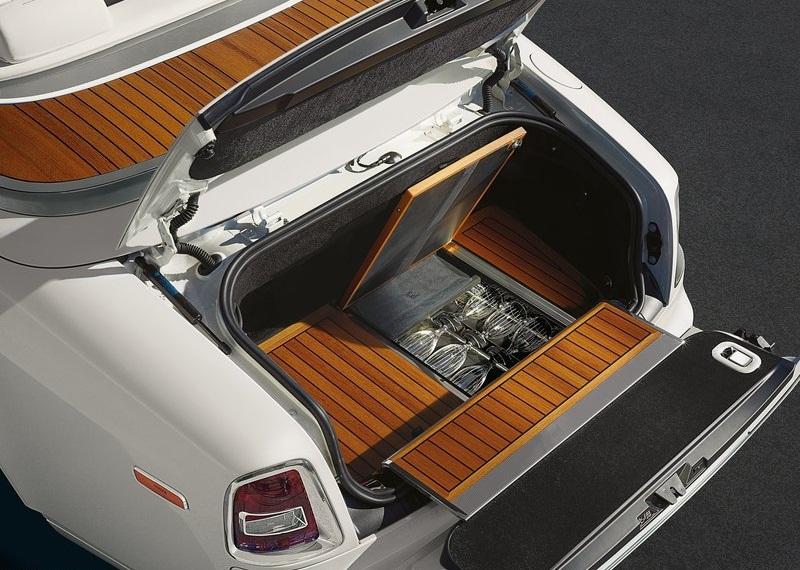 Cars Next Rolls Royce Phantom Drophead Coupe 2013