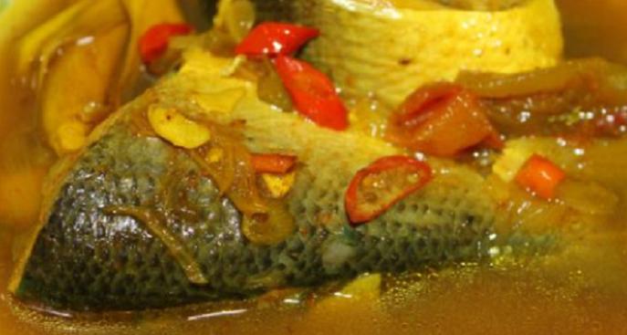Resep Ikan Gabus Kuah Kuning Dan Cara Memasak Yang Enak Cahaya Resep