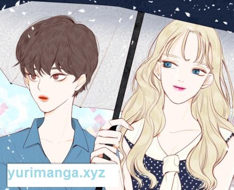 lesbian comic, romance yuri, webtoon, girl love, lesbian couples,