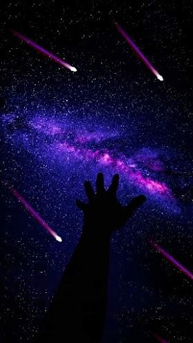 Catching Universe