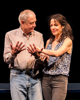 BWW Review: Captivating HEISENBERG Lands at the Taper