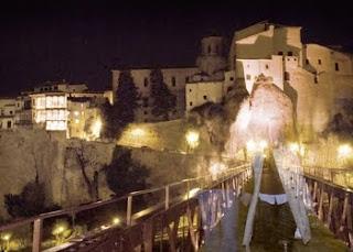 Noches de Verano, Noches de Julio en Castilla-La Mancha