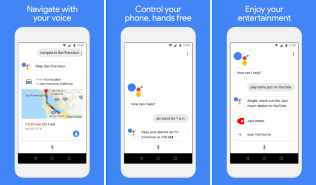Google Assistant Go v1.4 APK To Download : For all Android Devices/Phone/Mobiles