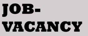 Lowongan Kerja terbaru Job Vacancy Agustus 2017