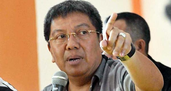 Soal Evan Dimas, Gede Widiade: Hanya ORANG GILA yang Gak Mau Main di Persija