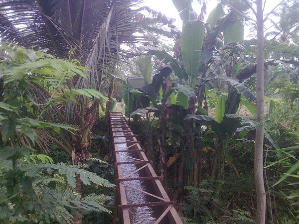 Jembatan Air
