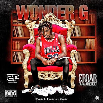 Wonder G - O que ela fez (Rap) Download Mp3