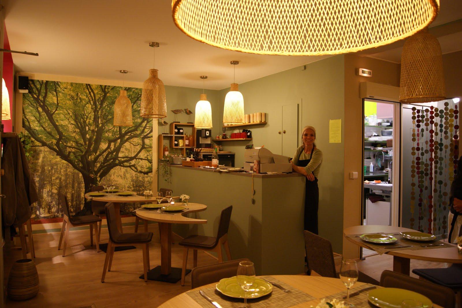 rennes ethique sev nature restaurant naturo bio. Black Bedroom Furniture Sets. Home Design Ideas