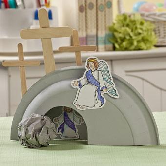 10 Religious Easter Activities For Children