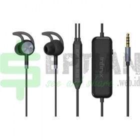 desain elegan earphone 200 ribuan
