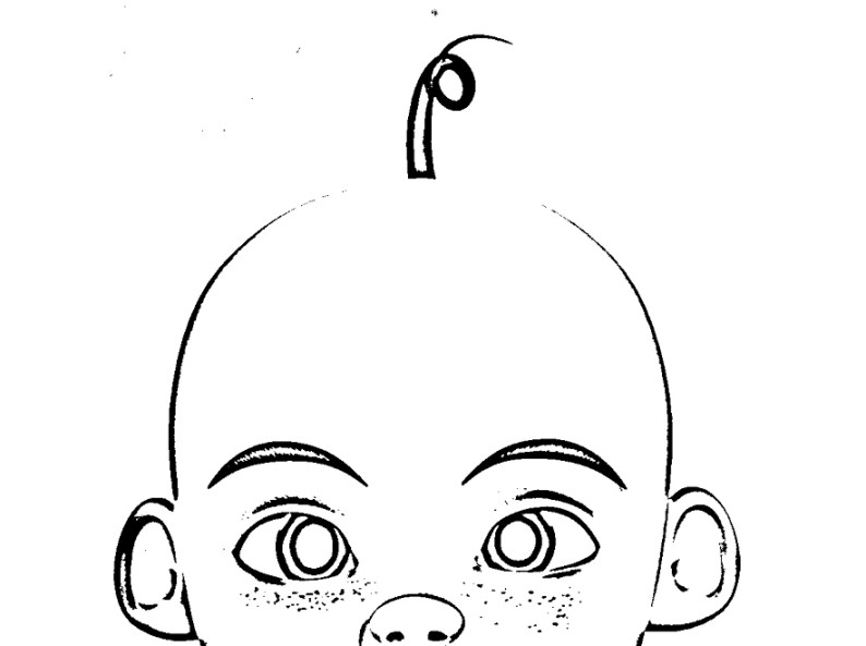 gambar kartun rumah hantu  gambar 10 mewarnai gambar