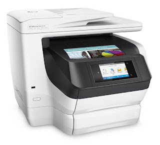 Download Printer Driver HP Officejet Pro 8740