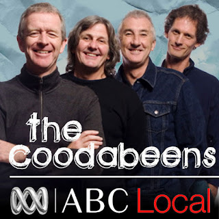 Coodabeens Footy Show