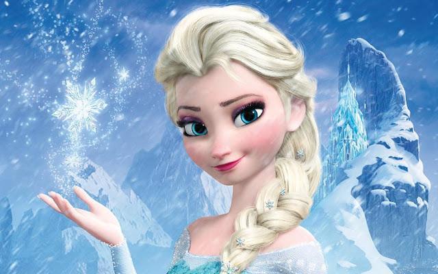 Film per bambini : frozen