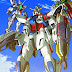 Gundam Build Fighters Panoramic Images