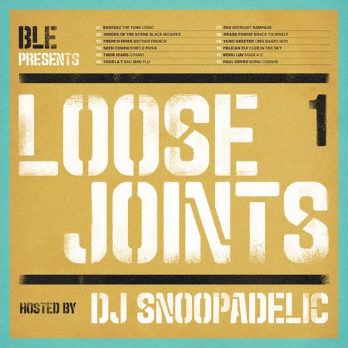 Snoop Dog aka Snoop Lion aka DJ Snoopadelic veröffentlicht neue Dance Compilation (free download)