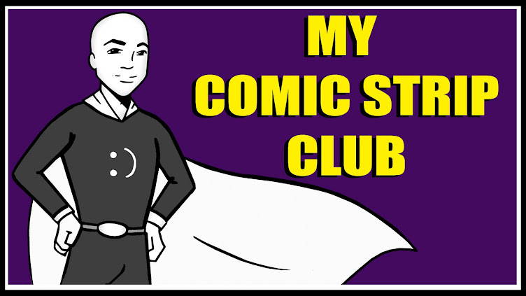 My Comic Strip Club