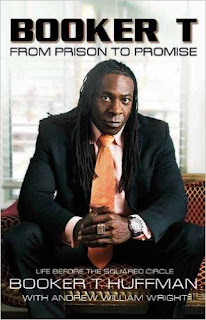 Booker T Book Review WWE From Prison to Promise