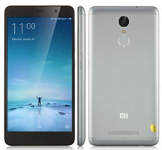 Harga Xiaomi Redmi Note 3 16Gb