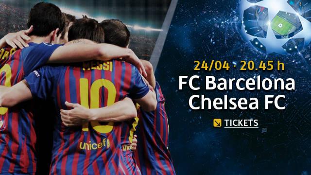 VER PARTIDO CHAMPIONS LEAGUE BARCELONA VS CHELSEA - googootv.com
