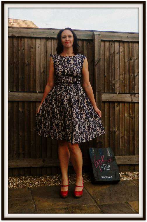 Gok Wan's 1st Anniversary Collection For Tu At Sainsbury's