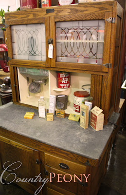 kitchen cabinet estate sale