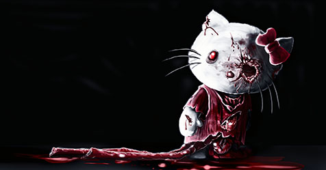 Revealing The Hello Kitty Facts And True Story