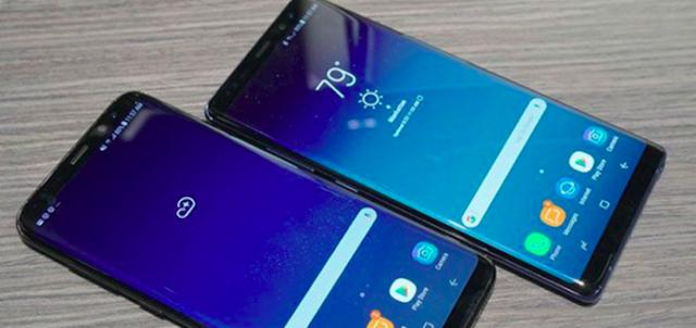 Cara Menyesuaikan Pengaturan SmartThings Pada Samsung Galaxy Note 9