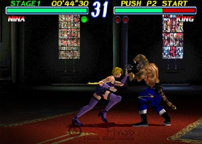Tekken 2 full download setup