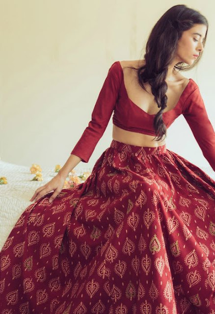 Top 7 Ethnic Wear Options You Have This Diwali So Saree