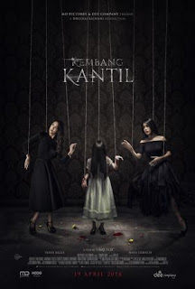 Film Kembang Kantil 2018