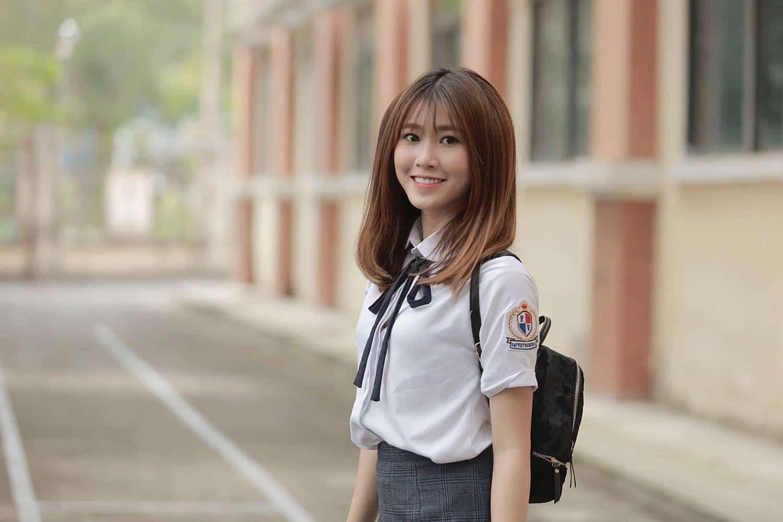 Vũ Thị Khánh My - Faptv - Vai phản diện xinh đẹp | Dân 47 - Website Giải Trí Tổng Hợp