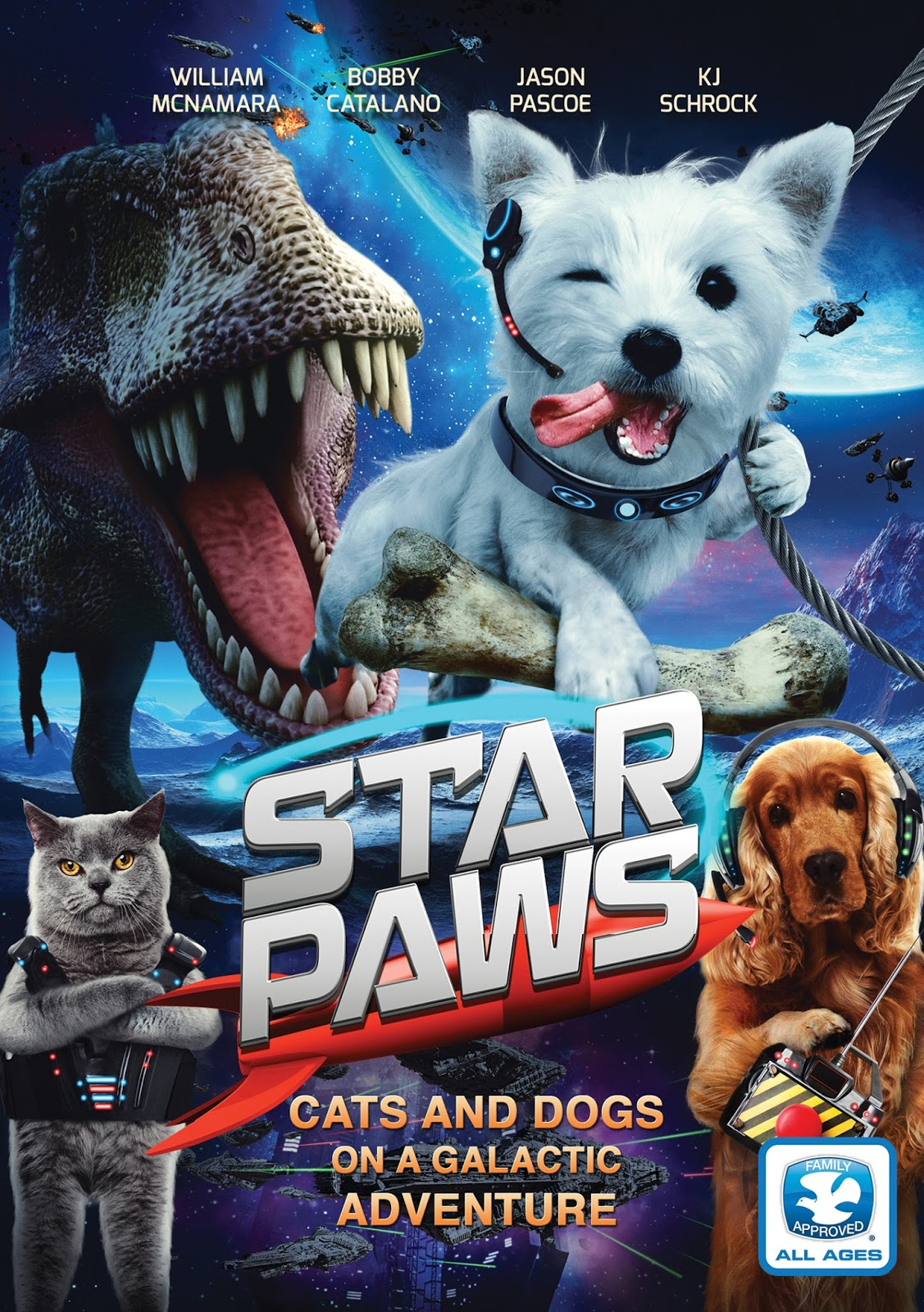 Cats Dogs  Full Movie