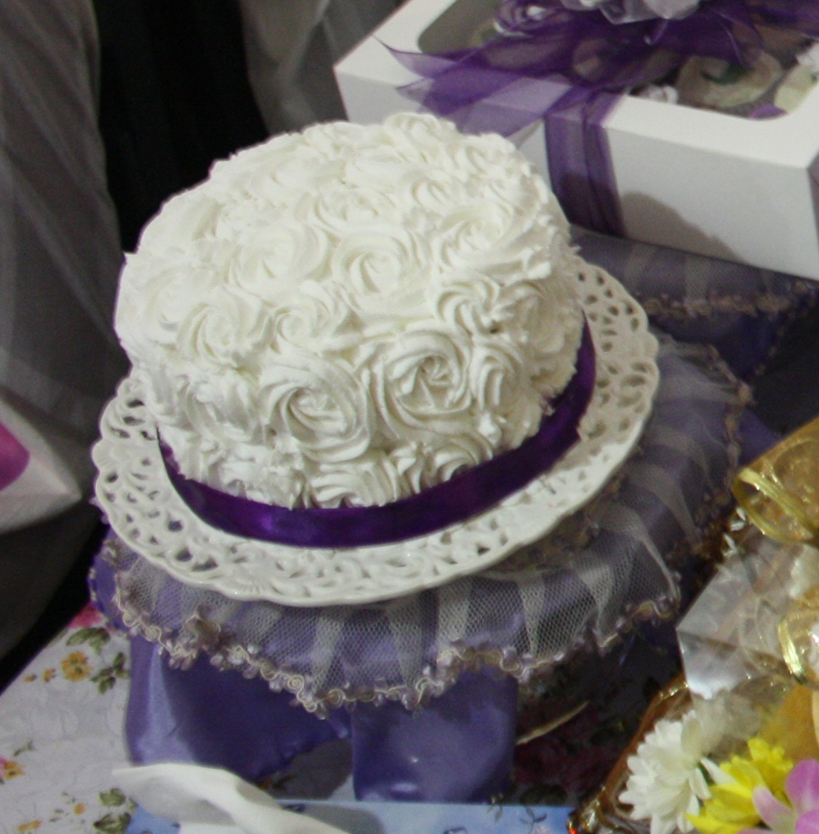 Bakerlicious Cupcakery 2012