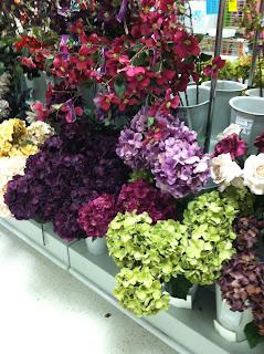 Michaels Crafts Florist