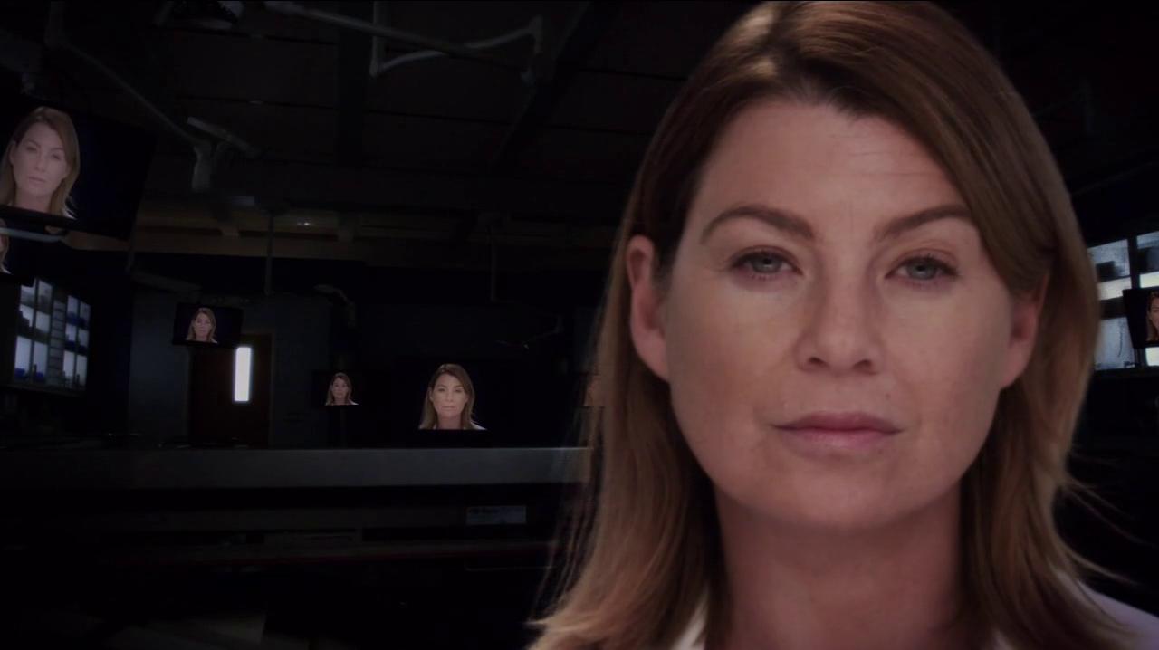 Crítica: Grey\'s Anatomy 12x01 Sledgehammer | TV Spoiler Alert